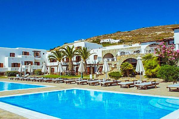 Hotel De Charme Mykonos