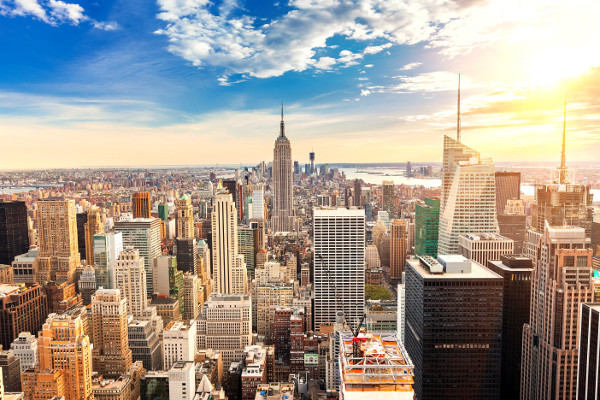 Photo n° 4 Circuit Essentiel de New York 4*