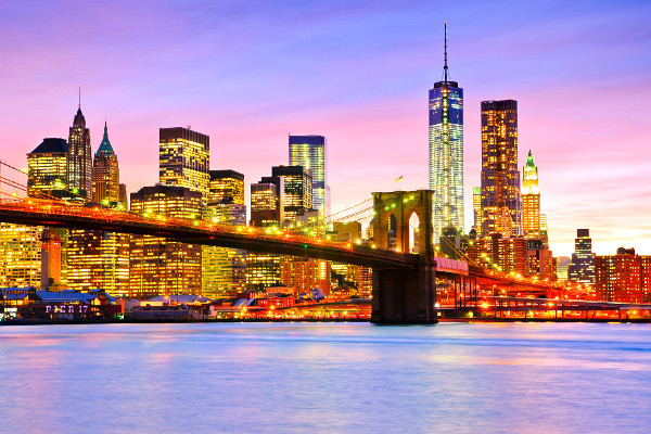 Photo n° 12 Circuit Essentiel de New York 4*