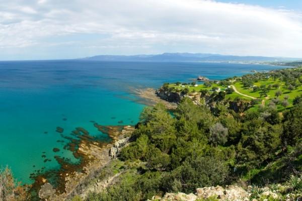 Combiné circuit et hôtel Grand Tour de Chypre et Coral Beach Hotel & Resort *****