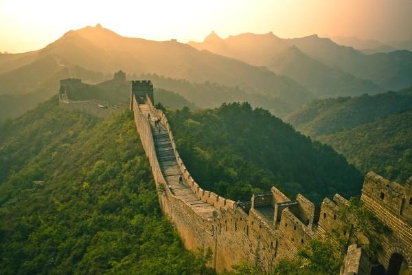 Circuit Trésors de Chine 3*