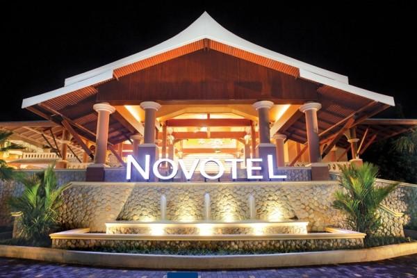 Photo n° 32 Hôtel Novotel Phuket Vintage Park 4*