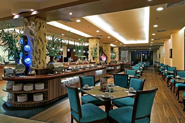 Photo n° 9 Hôtel Novotel Phuket Vintage Park 4*