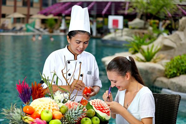 Photo n° 22 Hôtel Novotel Phuket Vintage Park 4*
