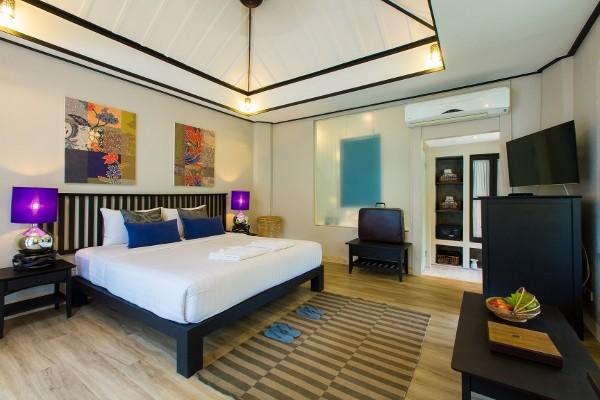 Combiné hôtels Plages du Sud : de Khao Lak à Phuket *****