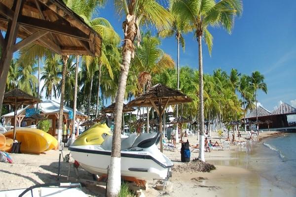 Hotel Fleur D Epee 3 Sejour Guadeloupe Avec Voyages Auchan