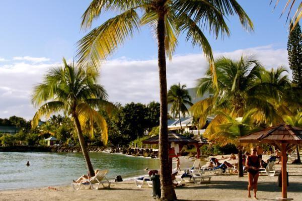 Hôtel Karibea Beach Hotel ***