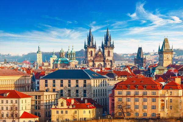 Séjour République Tchèque - Circuit Trésors des capitales d'Europe Centrale ****