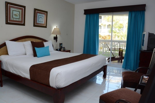 Tropical Spa Premiere Hotel