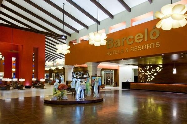 Photo n° 30 Hôtel Barcelo Bavaro Palace 5*