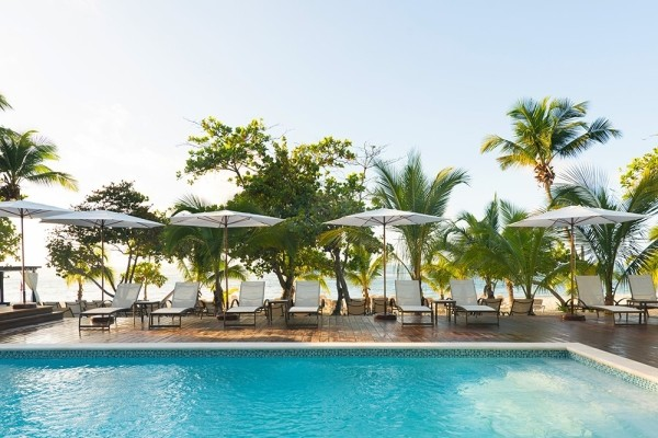Hôtel Emotions Beach Resort by Hodelpa 4* - voyage  - sejour