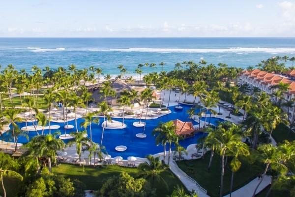 Hôtel Occidental Caribe 4* sup - voyage  - sejour