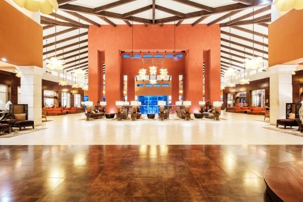 Photo n° 29 Hôtel Barcelo Bavaro Palace 5*