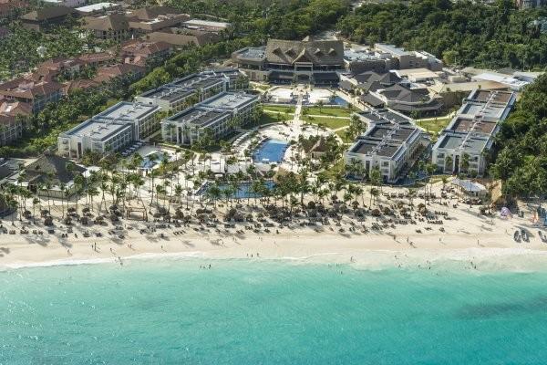 Hôtel Royalton Punta Cana Resort & Casino *****