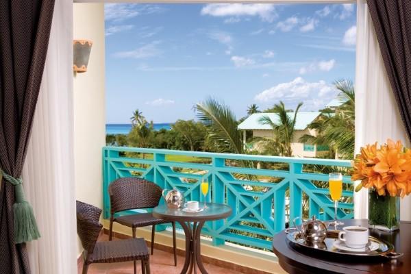 Hotel Dreams La Romana Resort Et Spa
