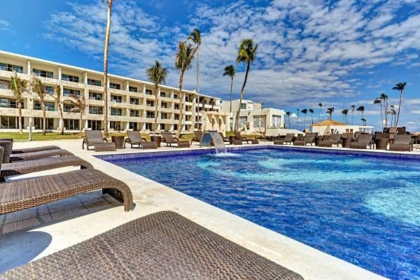 voyage de luxe, sejour de prestige Hôtel Royalton Bavaro Resort & Spa 5* - voyage  - sejour