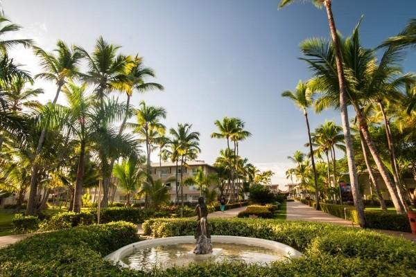 Photo n° 22 Hôtel Grand Sirenis Cocotal Beach Resort Casino & Aquagames 5*