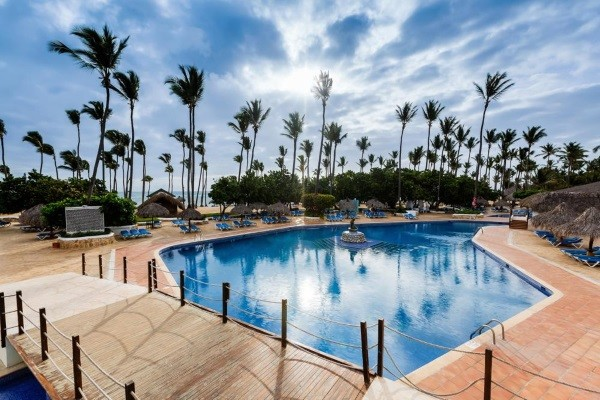Photo n° 6 Hôtel Grand Sirenis Cocotal Beach Resort Casino & Aquagames 5*