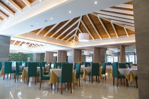Photo n° 12 Hôtel Grand Sirenis Cocotal Beach Resort Casino & Aquagames 5*