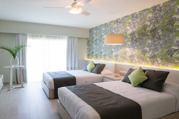 Photo n° 10 Hôtel Grand Sirenis Cocotal Beach Resort Casino & Aquagames 5*