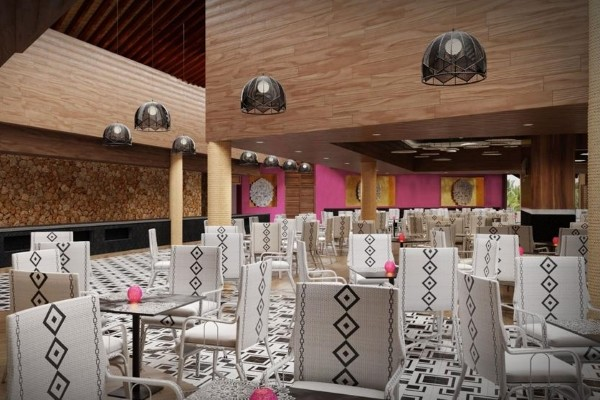 Photo n° 17 Hôtel Grand Sirenis Cocotal Beach Resort Casino & Aquagames 5*