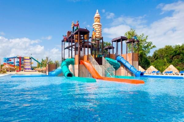 Photo n° 3 Hôtel Grand Sirenis Cocotal Beach Resort Casino & Aquagames 5*