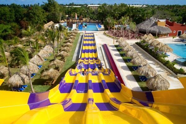 Photo n° 8 Hôtel Grand Sirenis Cocotal Beach Resort Casino & Aquagames 5*