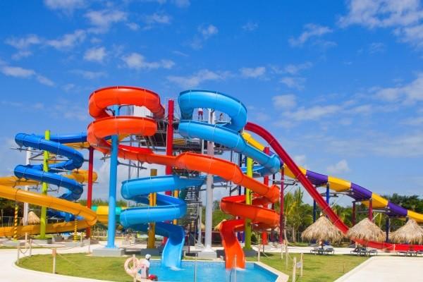 Photo n° 7 Hôtel Grand Sirenis Cocotal Beach Resort Casino & Aquagames 5*