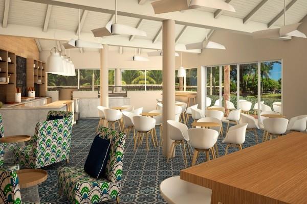 Photo n° 19 Hôtel Grand Sirenis Cocotal Beach Resort Casino & Aquagames 5*