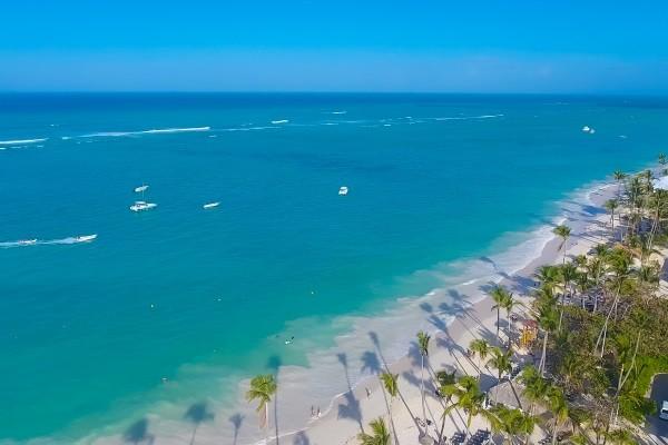 Hôtel Grand Palladium Punta Cana Resort & Spa 5*