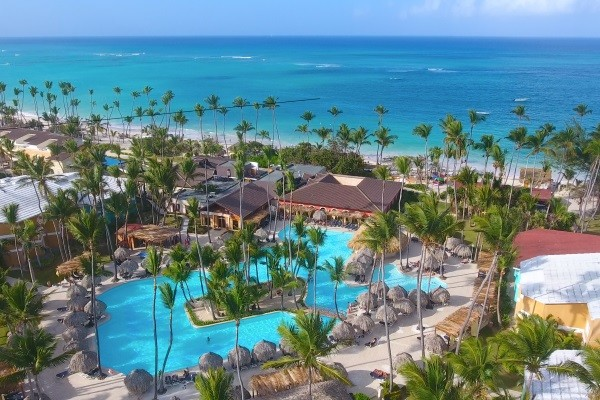 Hôtel Grand Palladium Punta Cana Resort & Spa 5*