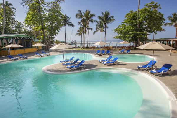 Séjour Punta Cana - Hôtel Whala Bocachica ****