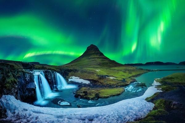 Circuit Echappée en Terre d'Islande 2*