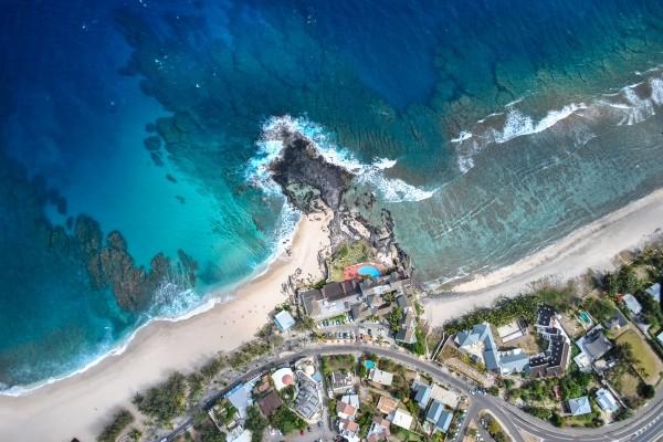 Autotour Découverte en liberté de la Réunion - 1