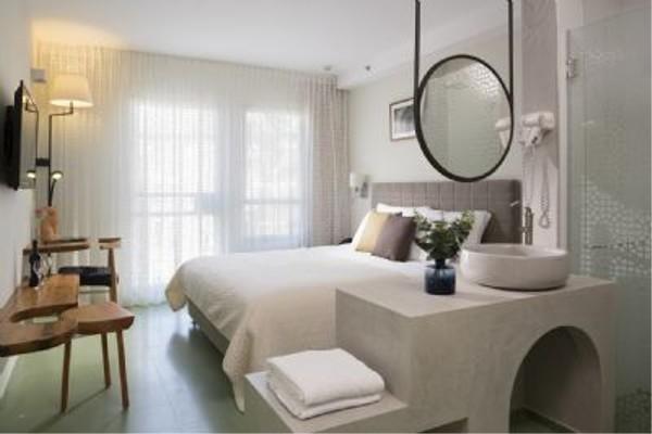 Hôtel margosa 3*