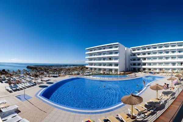 Séjour Tenerife - Résidence hôtelière Appartements Aguamarina ***