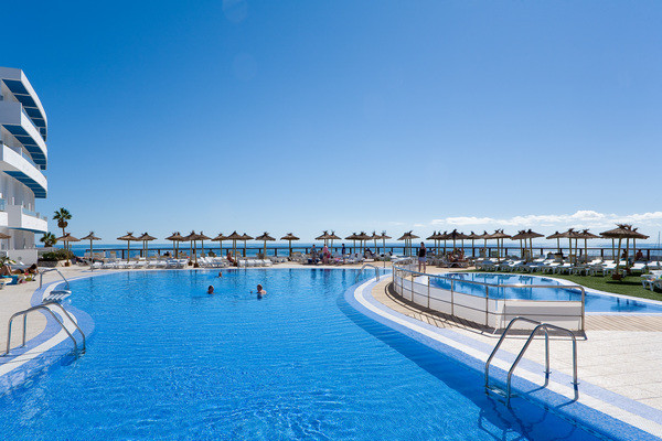 Club Jumbo Appartements Aguamarina Golf ***