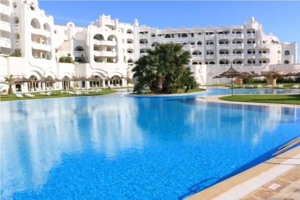 Hôtel Lella Baya 4* - voyage  - sejour