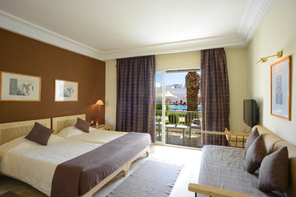 Photo n° 5 Hôtel Vincci Flora Park 4*