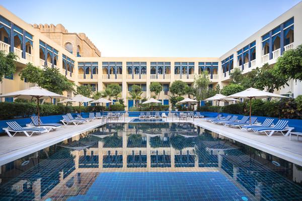 Séjour Tunisie - Hôtel Diar Lemdina & Spa ****