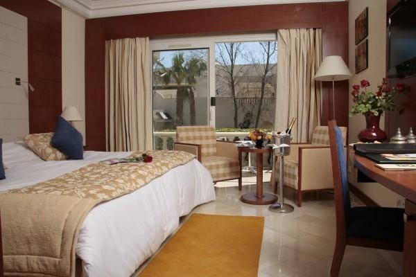 Hotel le royal hammamet 5 sejour tunisie avec voyages auchan for Sejour complet tunisie