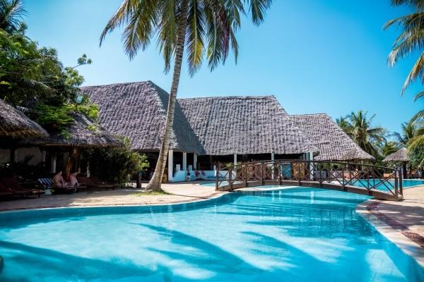 Séjour Zanzibar - Hôtel Uroa Bay Beach Resort 4*