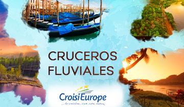 Ofertas Cruceros