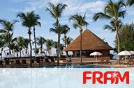 Hôtel Framissima Palm Beach