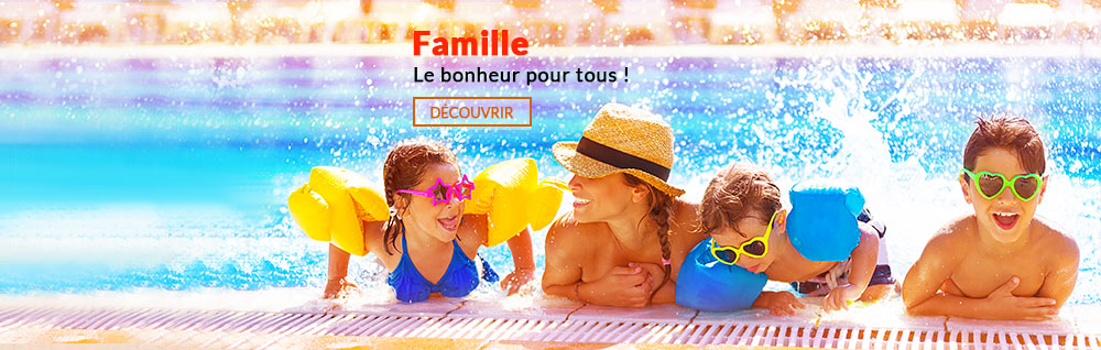 forfait voyage famille