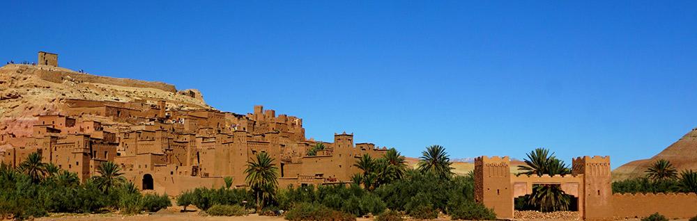 Découvrez les mille facettes du Maroc