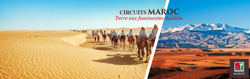 Circuits Maroc