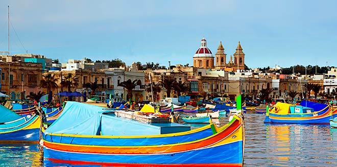 Decouvrez Malte, au delà des mots   Nos offres à saisir