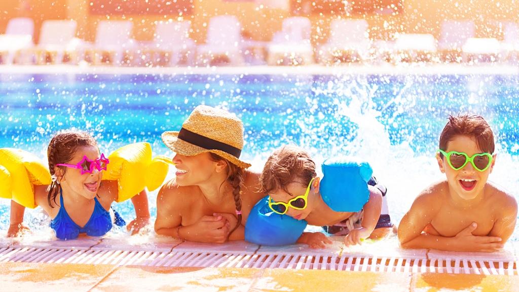 hotels Vacances en Famille