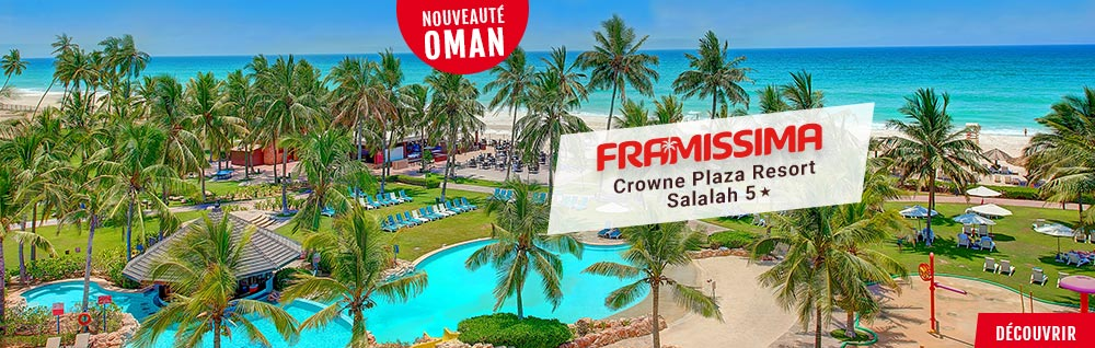 Framissima-Oman